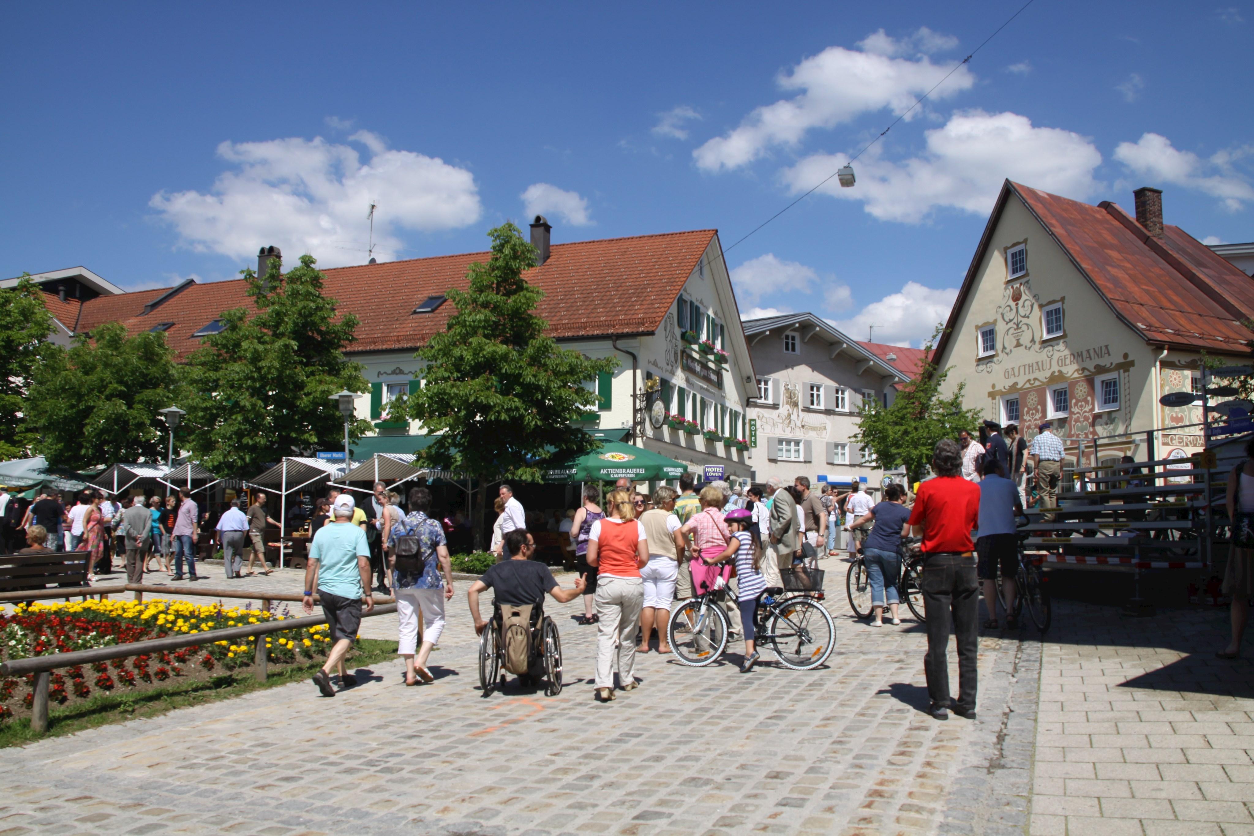 Wirtschaftsförderung | Stadt Sonthofen sFTXo